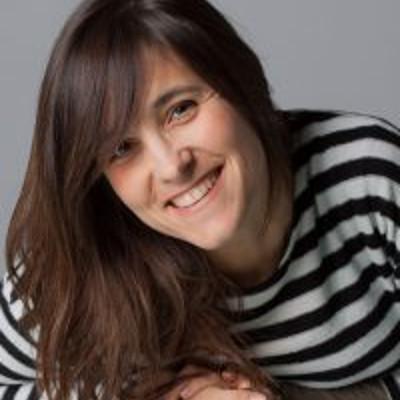 Retrat d'Ana Villagordo, ambientòloga