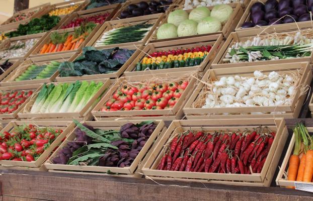 Consum agroecològic | Consumo agroecológico | caixes de verdures