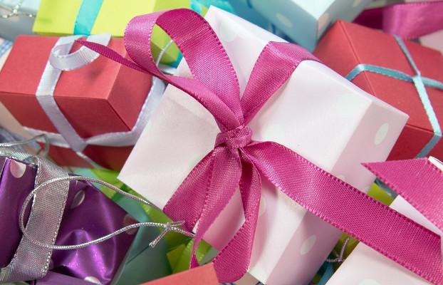 Reducir regalos