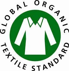 Logo certificat GOTS