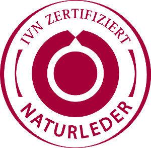 Logo segell Naturleder