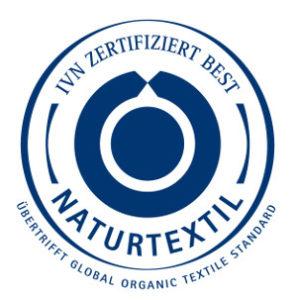 Logo certificat Naturtextil