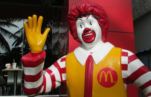 McDonald Esther Vivas alimentació infantil