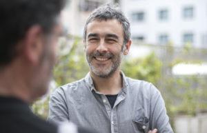 Entrevista a Toni Lodeiro sobre los supermercados cooperativos