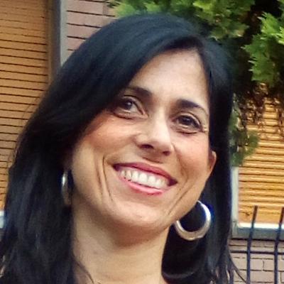 Maria Folch