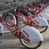Servicios públicos de bicicletas