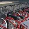 Sistemes públics de bicicletes. Bicing.