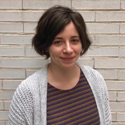 Anna Bardolet