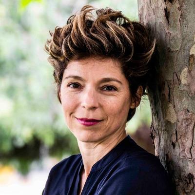 Marta Pahissa Espluga