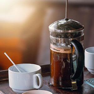 Cafetera d'èmbol