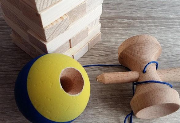 joguina de fusta
