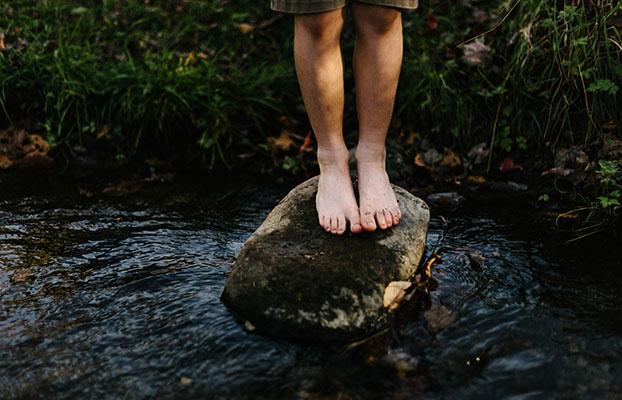 Nen juga al riu