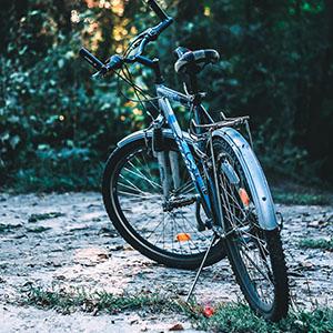 Rutes per viatjar en bicicleta
