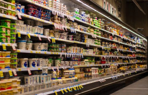 plásticos supermercado