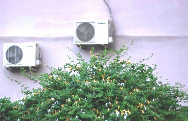 Aparells d'aire condicionat