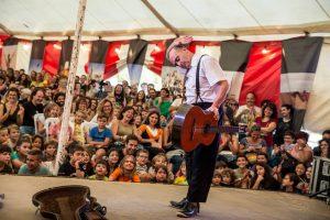 Esperanzah, un festival per a tots els públics | Autora: Violeta Palazón