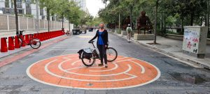 Circular en bici per les ciutats
