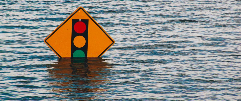 Innundacio | Autora: Kelly Sikkema