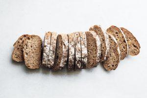 Racionar el pa | Autora: Louise Lyshøj