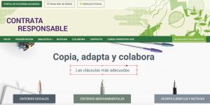 Portal Contrata Responsable