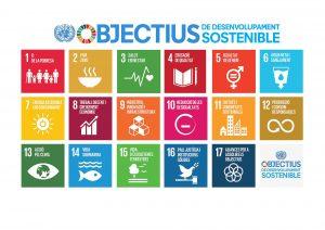 Els Objectius de Desenvolupament Sostenible (ODS)
