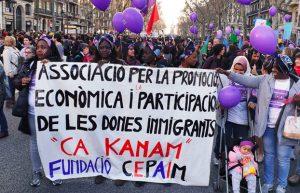 Cakanam impulsa projectes comunitaris d'auto-ocupació