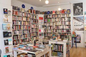 Llibreria NUMAX | Foto: numax.org